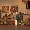 erntedank altar2010